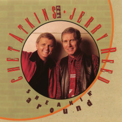 Sneakin' Around - Chet Atkins, Jerry Reed