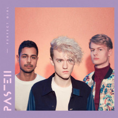 Perfect Girl (Single) - Pastell