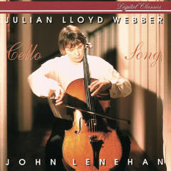 Cello Song - Julian Lloyd Webber,John Lenehan