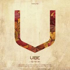 Album  - Vibe