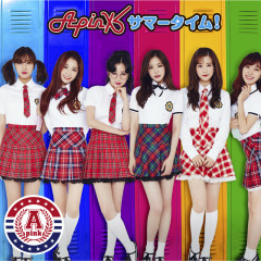 Summer Time! - Apink