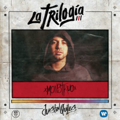 Monstruo (Single) - Justin Quiles