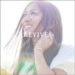 REVIVES -Lia Sings beautiful anime songs- - Lia