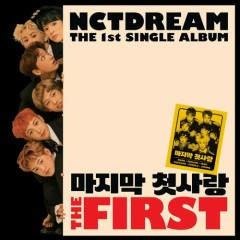 The First (The 1st Single Album) - NCT Dream