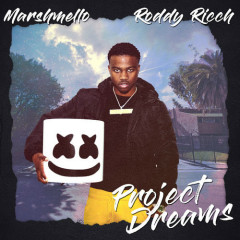 Project Dreams (Single) - Marshmello, Roddy Ricch