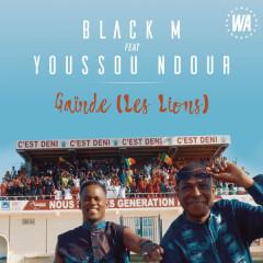 Gainde (Les Lions) - Black M