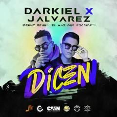 Dicen (Single) - Darkiel