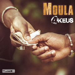 Moula (Single) - 4Keus