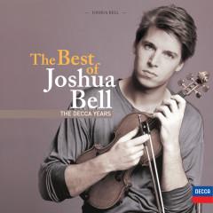 The Best Of Joshua Bell - Joshua Bell