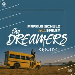 The Dreamers (Remixes) - Markus Schulz