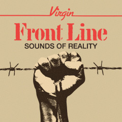 Virgin Front Line: Sounds Of Reality - Various Artists
