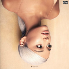 The Light Is Coming (Single) - Ariana Grande