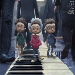 100 Bad Days (Single) - AJR