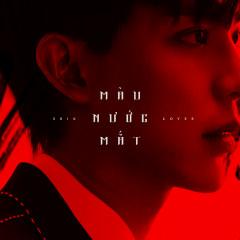 Màu Nước Mắt (Cover) (Single) - ERIK