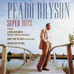 Super Hits - Peabo Bryson