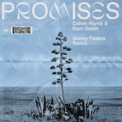 Promises (Sonny Fodera Extended Remix)