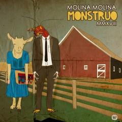 Monstruo MMXVIII (Single)