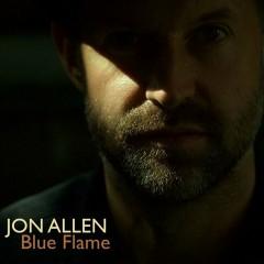 Blue Flame - Jon Allen