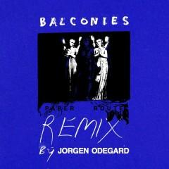 Balconies (Jorgen Odegard Remix) - Paper Route