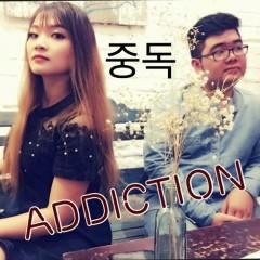 Addiction /중독 (Cover)