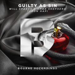 Guilty As Sin (Single)