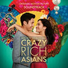 Crazy Rich Asians (OST) - Various Artists