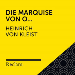 Kleist: Die Marquise von O... (Reclam Hörbuch)