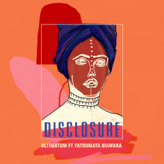 Ultimatum (Single) - Disclosure