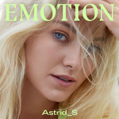 Emotion (Single) - Astrid S