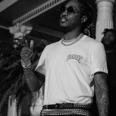 Be Yourself (Single) - Future