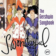 'S Wonderful: The Gershwin Songbook - Various Artists