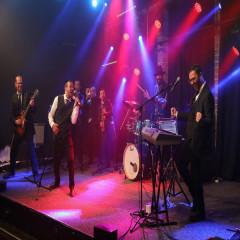The Bombastic Medley (Single) - Yoni Eliav