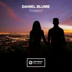 Tonight (Single) - Daniel Blume