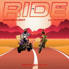 RIDE! (Single)