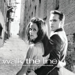 Walk The Line - Various Artists