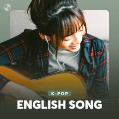 K-Pop English Songs