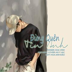 Đừng Quên Tên Anh (Cover) (Single)