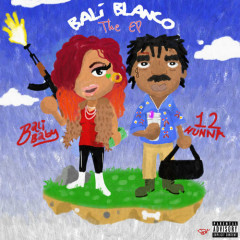 Bali Blanco (EP)
