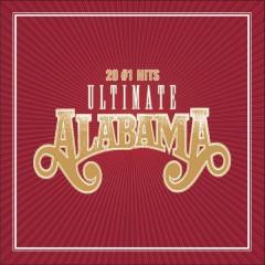 Ultimate Alabama 20 # 1 Hits - Alabama
