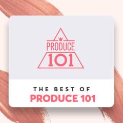 Những Bài Hát Hay Nhất Của Thí Sinh PRODUCE 101 - PRODUCE 101, I.O.I