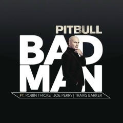 Bad Man - Pitbull,Robin Thicke,Joe Perry,Travis Barker