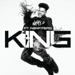 King (Single) - Nasty C