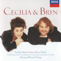 Cecilia & Bryn - Cecilia Bartoli,Bryn Terfel,Orchestra dell'Accademia Nazionale di Santa Cecilia,Myung Whun Chung