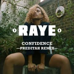 Confidence (Preditah Remix) - Raye