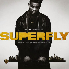 Walk On Minks (SUPERFLY OST) - Future