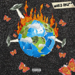 World Rage (Single) - Lil Skies