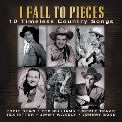 I Fall To Pieces - Various Artists