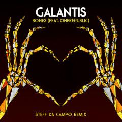Bones (Steff Da Campo Remix) - Galantis