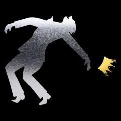 The Mountain Has Fallen EP - DJ Shadow