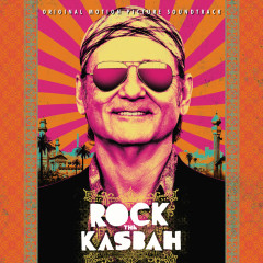 Rock The Kasbah - Various Artists